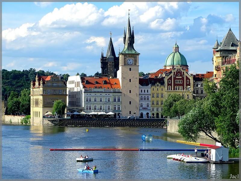 Praga (República Checa)  Prague (Czech Republic)