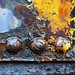 Rusty Rivets..... by Kevin Povenz Thanks for the 2,600,000 views
