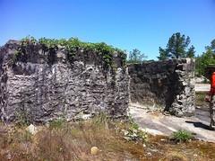 Granite Building of Some Kind