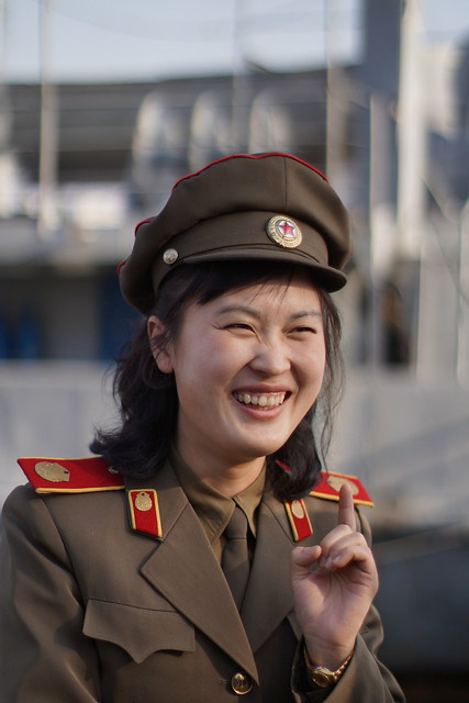Pueblo Guide DPRK, North Korea