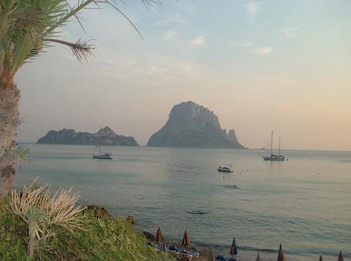 Restaurant Es Boldado Ibiza picture by Michale Bennet