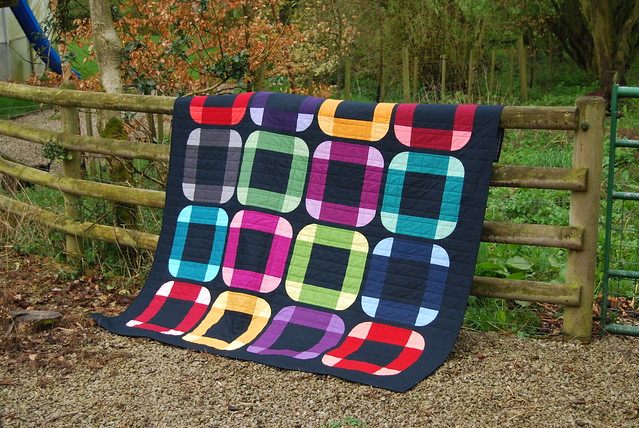 theyoutube quilt