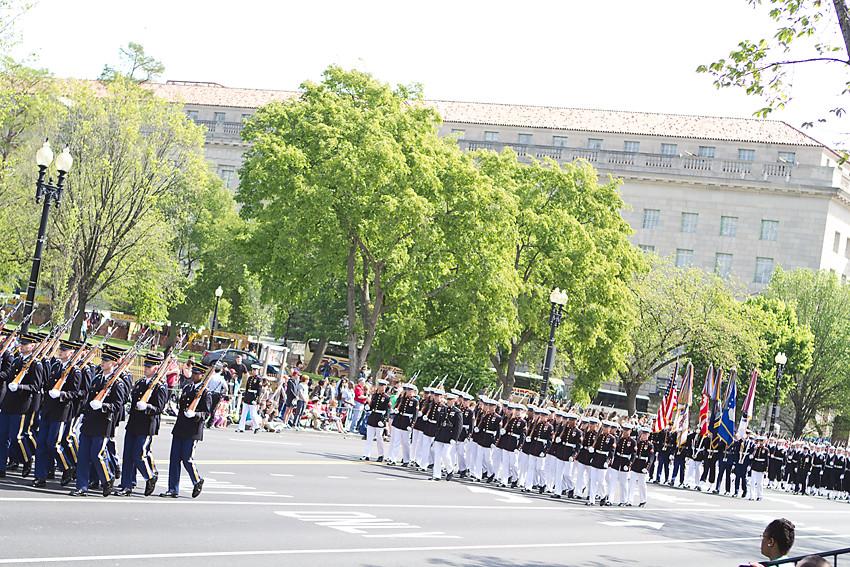 parade 6