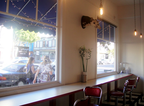 Humphry Slocombe, San Francisco