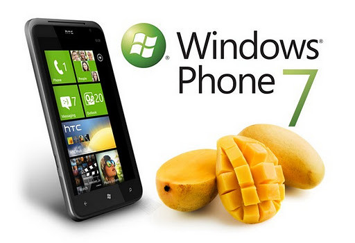 Microsoft Windows Phone 7.5