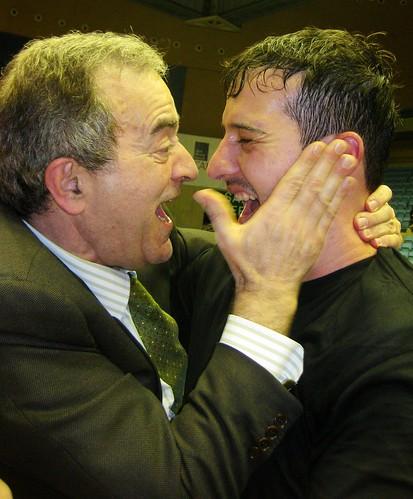 Raúl + Oriol