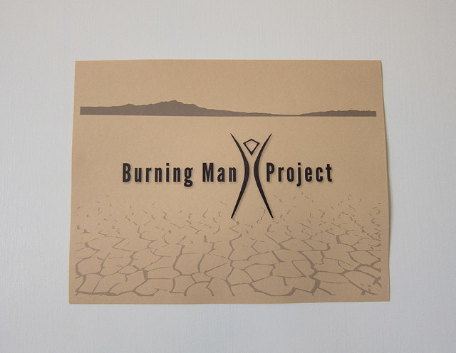 Burning Man HQ