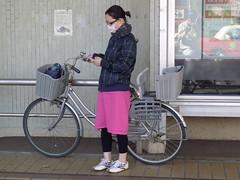 Kyoto Cyclist