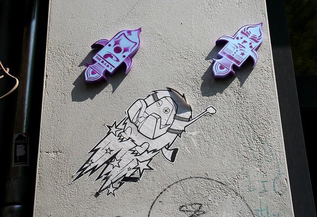 Street Art Schanze