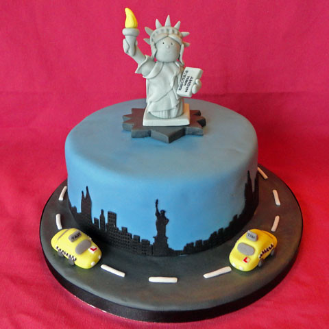 Cake Pictures New : New York Cake Flickr - Photo Sharing!