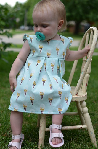 Scout Ice Cream Dress 01