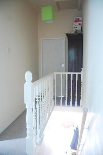 Magnolia hallway