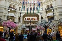 Galerie commerciale GUM