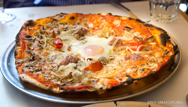 Dal Paino Pizzeria