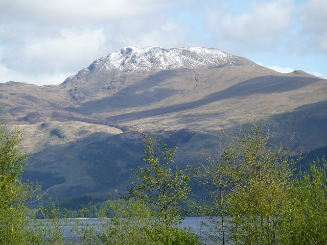 Ben Lomond, Loch Lomond