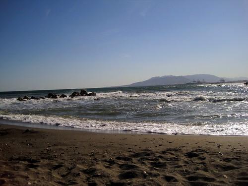 La Playa II