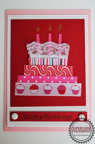 Dan's birthday card