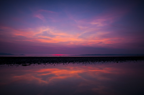 Barassie Beach - MFP0505 © MJSFerrier by MJSFerrier