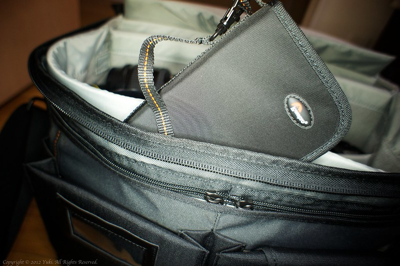 Lowepro Stealth Reporter D650AW #8