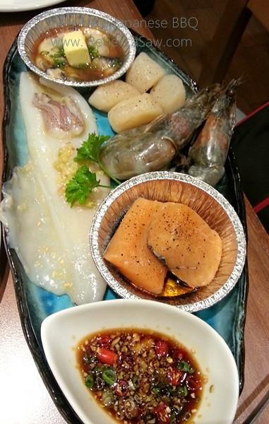 gyu-kaku Japanese BBQ restaurant (15)