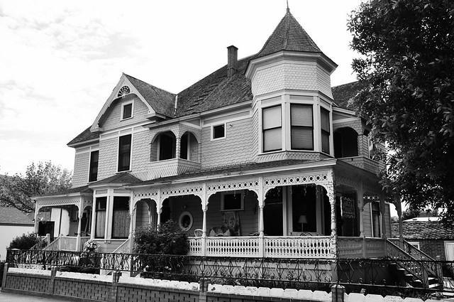 Woolery House