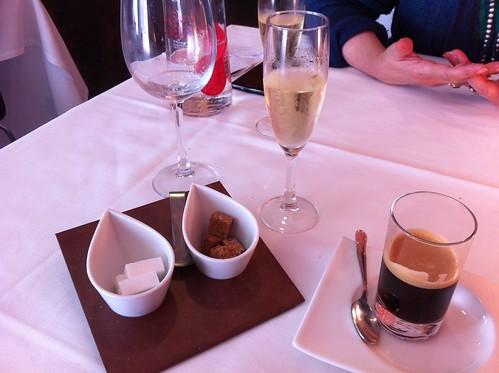 Logroño | Marisol Arriaga | Cava y café