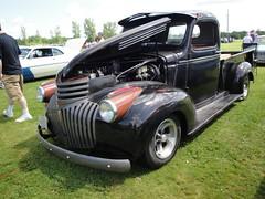 46 Chevrolet Pick-Up