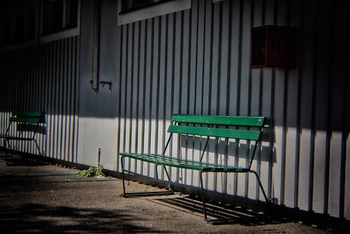 Handikappbadet by photographer Hans Wessberg