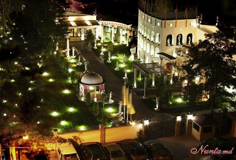 Perfectiunea are o adresa - Restaurantul Miadora > Foto din galeria `Principala`