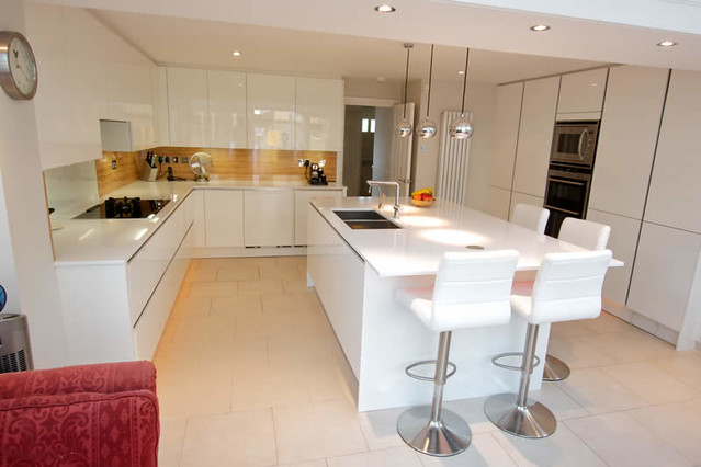 High Gloss Kitchen Doors Wickes