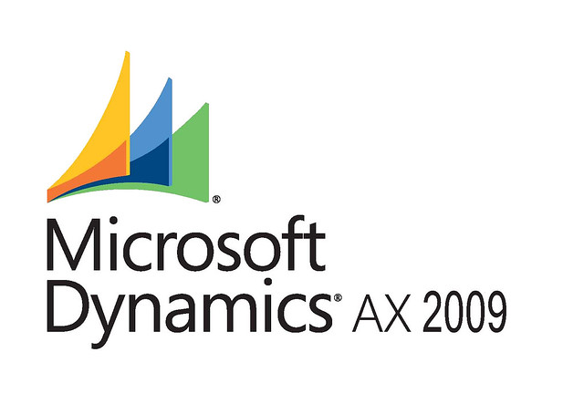 Microsoft Dynamics AX 2009: Update Rollup 8 for SP1 Retail