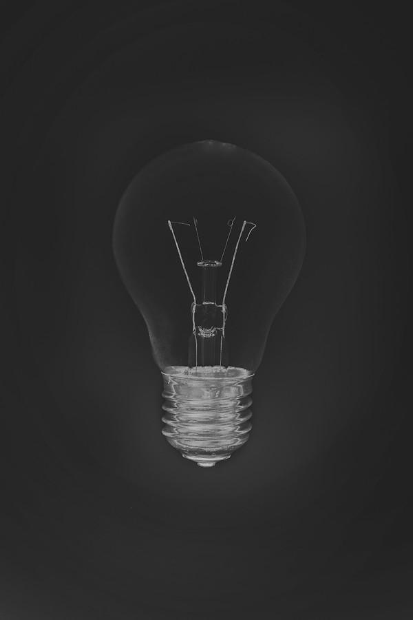Broken bulb 2/2