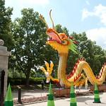 Misssouri Botanical Garden Dragon Festival 2012 25