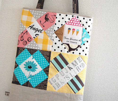 Signature Tote for Amy