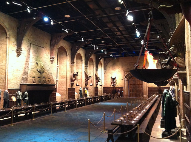 great hall 1