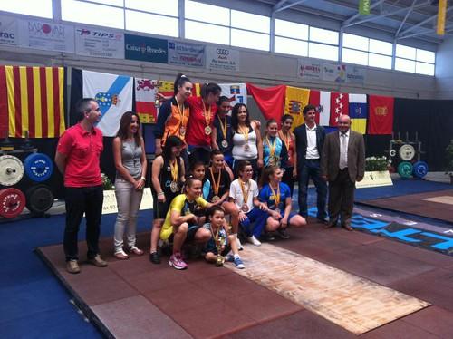 campeonato barcelona 002
