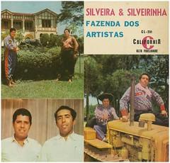 Silveira & Suilveirinha - Fazenda dos Artistas