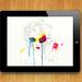 Conrad Roset, his iPad Book is almost finished! by Lara Costafreda