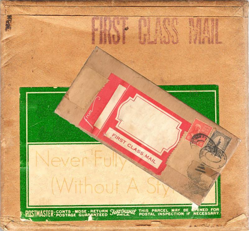 1stClassMail