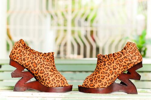 Leopard Hex