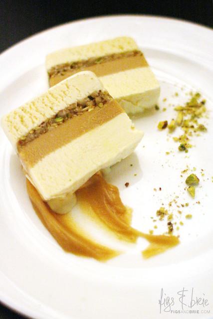 Caramel Baklava, Xanthi