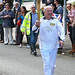 Olympic Torch Relay, Halifax, 24 June 2012