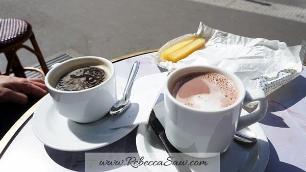 Paris Food Walking Tour - Gourmet French Food (86)