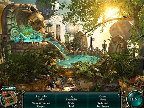 Empress of the Deep 2 para los amantes de la aventura grafica - Image