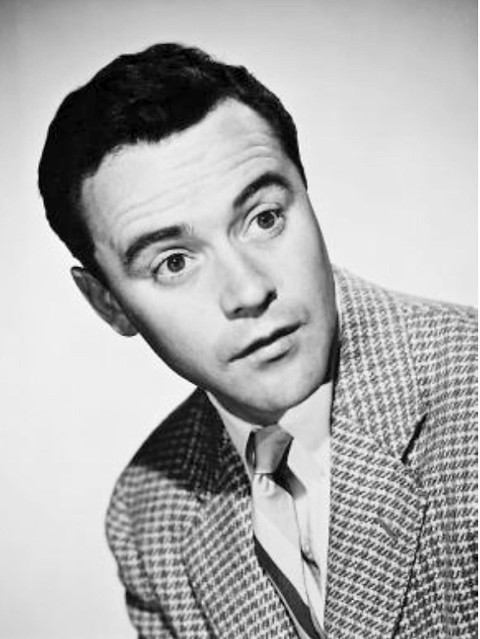 Jack Lemmon - in the 1950s