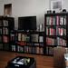 bookshelf by flyawhile