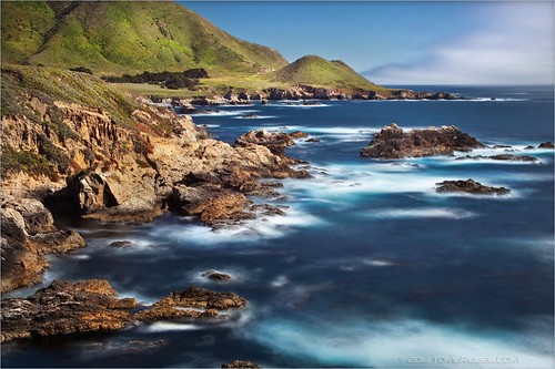 ocean california longexposure coast rocks surf bigsur carmel garrapatastatepark garrapata ndx400