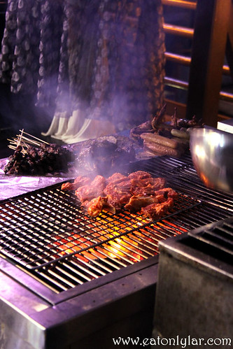 Barbeque Meat, The Village, Pullman Putrajaya Lakeside