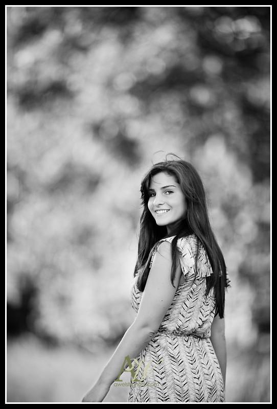 Shauna - Rochester Victor NY Senior Portrait Photographer