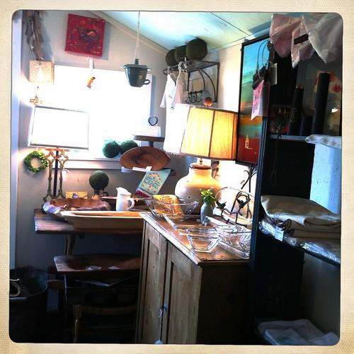 Inside Nest, Memphis, Tenn.